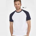 T-shirt Funky Sol's
