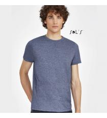 T-shirt Mixed Men Sol's