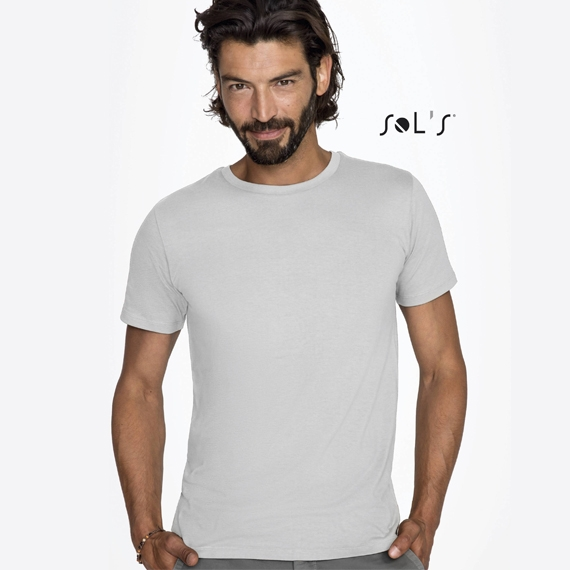 T-shirt Milo Men Sol's
