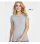 T-shirt Milo Women Sol's
