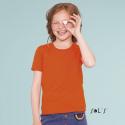 T-shirt Milo Kids Sol's