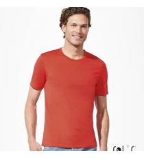 T-shirt Murphy Men Sol's