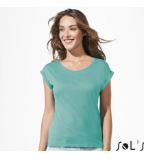 T-shirt Melba Sol's