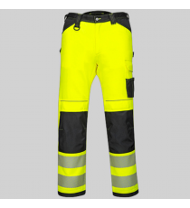 Pantalon PW340 HV PW3 Portwest