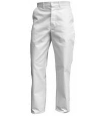 Pantalon poche mètre blanc PBV
