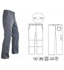 Pantalon Typhon 100% coton PBV