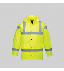 Parka HV traffic S460 Portwest