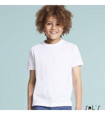T-shirt Organic Kids Sol's