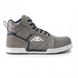 Chaussure A-URBAN High Grey