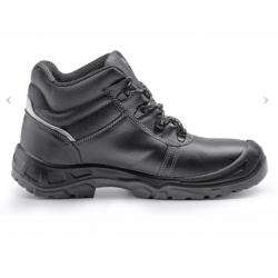 Chaussure A-FIRST High Black