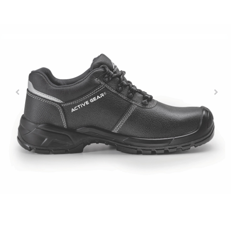 Chaussure A-FLY Low Black