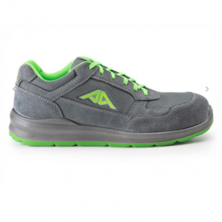 Chaussure A-LOOK Low Green