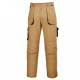 Pantalon Texo Contrast