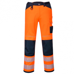 Pantalon PW3 Hi-Vis Work