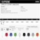 Informations Sweat-shirt Supreme Sol's