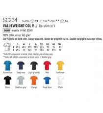T-shirt SC234 FOTL