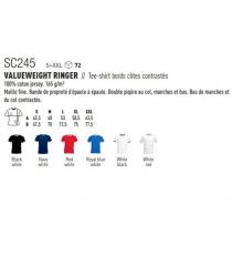 T-shirt SC245 FOTL