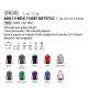 Informations T-shirt GN646 Gildan
