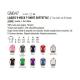 Informations T-shirt GN647 Gildan