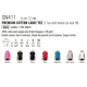 Informations T-shirt GN411 Gildan