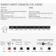 Sweat-shirt Comet BIO Sol's