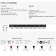Polo Planet Women BIO Sol's