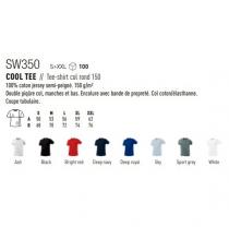 T-shirt SW350 Starworld