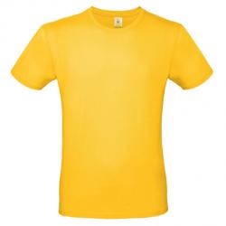 Informations T-shirt BC01T E150 B&C