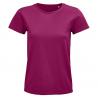 T-shirt BIO Pioneer Women Sol's