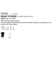 T-shirt SW460 Starworld