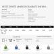 Informations Sweat-shirt veste Sherpa Sol's