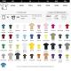 Informations T-shirt Regent sol's