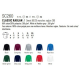 Informations Sweat-shirt SC260 Fruit Of The Loom