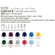 Informations Sweat-shirt SC250 Fruit Of The Loom