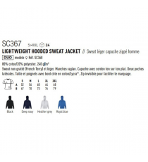Sweat-shirt SC367 FOTL