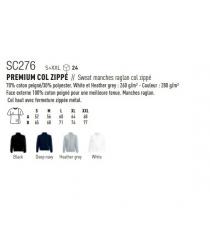 Sweat-shirt SC276 FOTL