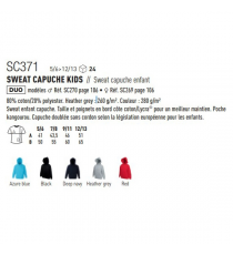 Sweat-shirt SC371 FOTL