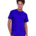 T-shirt BC190 Exact 190 B&C
