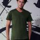 T-shirt BC044 inspire v men B&C