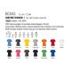 Informations T-shirt BC043 B&C
