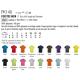 Informations T-shirt PK140 Penduick