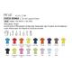 Informations T-shirt PK141 Penduick