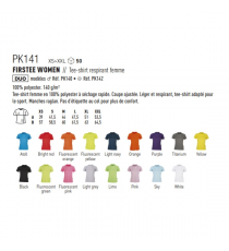 T-shirt PK141 Penduick