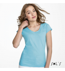 T-shirt Mild Sol's