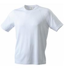 T-shirt polyester respirant sportif Keya