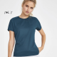 T-shirt Sporty Women Sol's