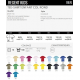 Informations T-shirt Regent kids Sol's