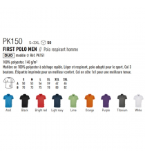 Polo PK150 Penduick
