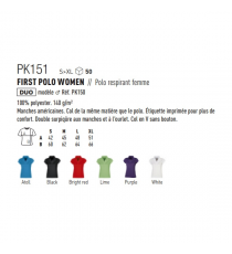 Polo PK151 Penduick