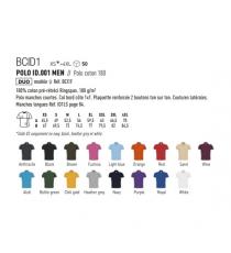 Polo BCID1 B&C